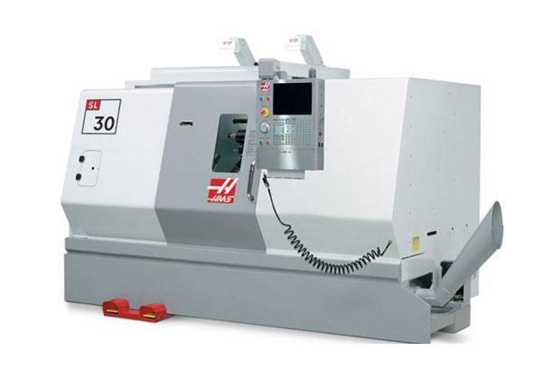 custom cnc machine